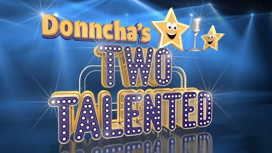 Donncha's Two Talented