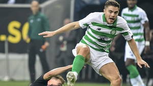 James Forrest has signed on until the summer of 2023