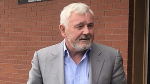 John Gilligan and his family took their case to the ECHR (file image)