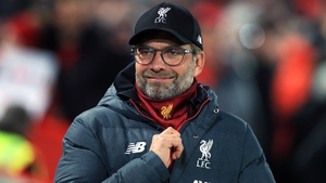 Jurgen Klopp wants to see Liverpool progress in Europe and domestically