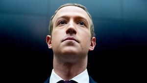Mark Zuckerberg stands by decision to allow political ads on Facebook