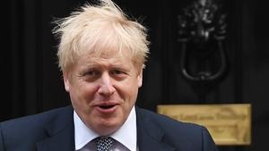 Boris Johnson was 'right' in his remarks, Kwasi Kwarteng said