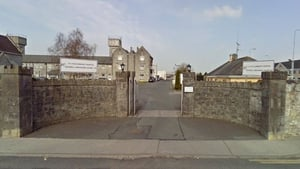 St Ita's Community Hospital in Newcastle West was inspected last July (Pic: Google Maps)