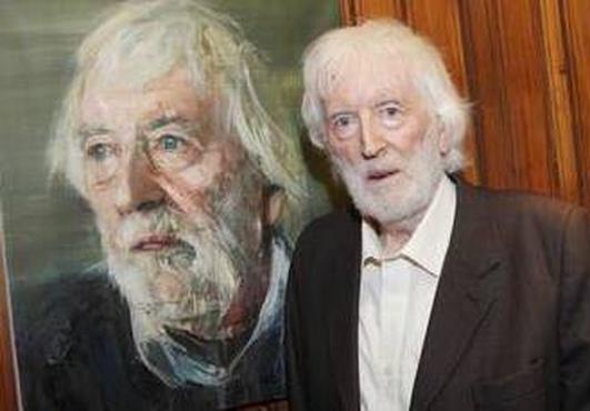 Tom MacIntyre RIP