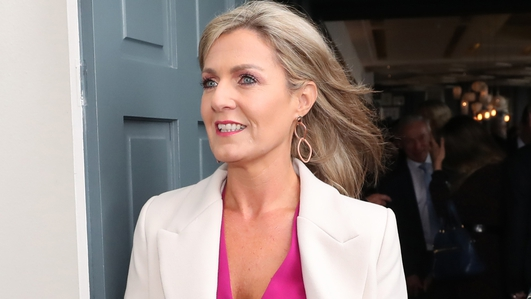 Maria Bailey deselected as Fine Gael election candidate