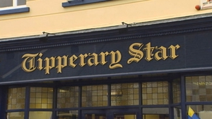 Offices of the Tipperary Star newspaper, Thurles (2009)