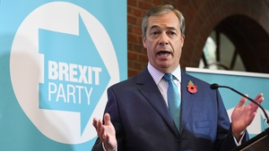 Nigel Farage has previously lost on seven occasions when bidding to become an MP