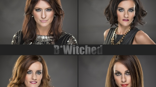 B*Witched are currently doing a 90s nostalgia gigs with a new album planned soon