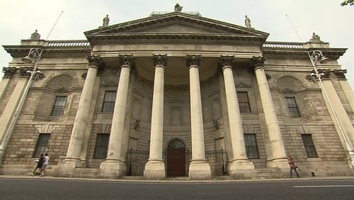 A spokesperson for the Minister for Business, Enterprise and Innovation said the judgment was under review