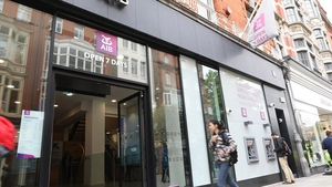 AIB's group's chief operating officer Tomás O'Midheach has tendered his resignation to the bank's board
