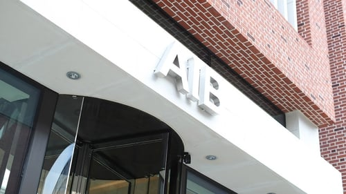 AIB's operating profits fell to €1.091 billion last year from €1.414 billion in 2018