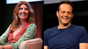 Sharon Horgan and Vince Vaughn - Bringing their heart and humour to The Last Drop