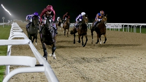 Kameko's finest hour last season came under the lights at Newcastle in the rearranged Vertem Futurity Trophy