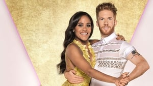 "Neil Jones told dance partner Alex Scott: ""You nail the dance, go through, then I'm ready on Monday morning"""