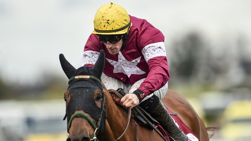 Noel Meade's eight-year-old took his Grade One tally to four at Down Royal