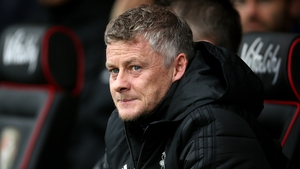 Ole Gunnar Solskjaer saw his team huff and puff against Bournemouth