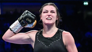 Katie Taylor is back in action in August
