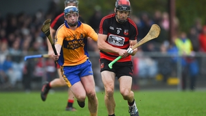 Ballygunner were in control for most of the game