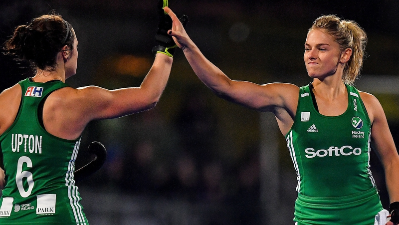 Ireland to renew rivalries with Dutch at Olympic Games