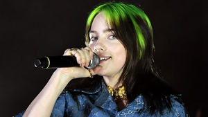 Billie Eilish - Won the gongs for Best Song (Bad Guy) and Best New Artist