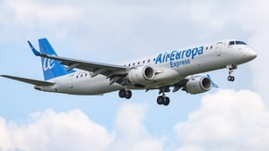 The European Commission said it had concerns that the proposed transaction would reduce competition for Spanish domestic routes and on international routes to and from Spain