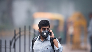 Millions of people in Delhi are suffering in poisonous smog