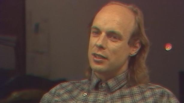 Brian Eno (1984)