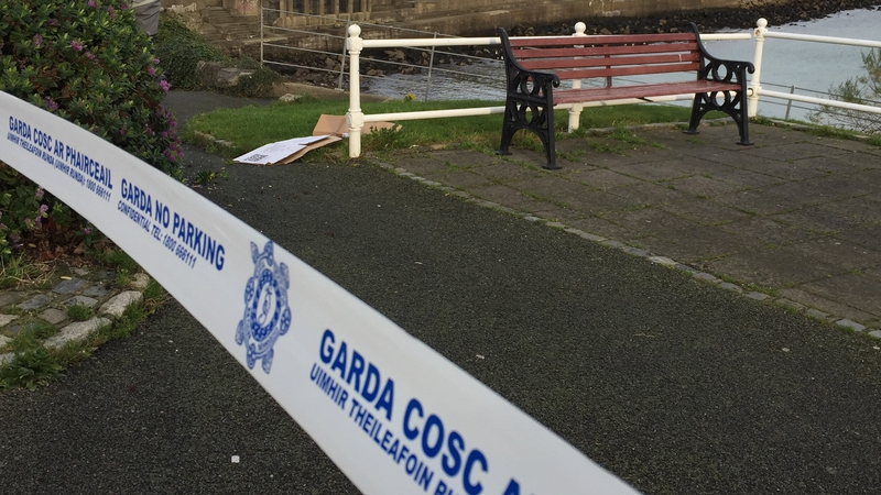 Boy sentenced over Dún Laoghaire attempted murder