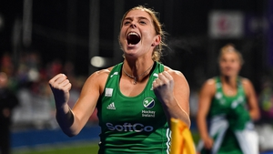 Katie Mullan: 'We would be silly of not having the goal of winning a medal at the Olympics'