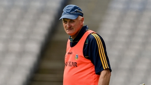 Martin Cunniffe led his side to victory in Croke Park