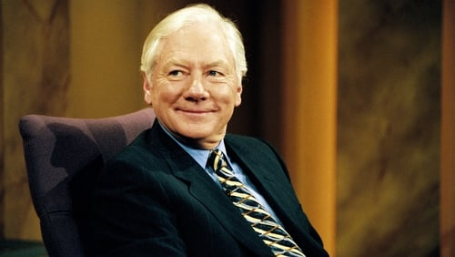 The Late Late Show Tribute to Gay Byrne, Tuesday, RTÉ One, 9:35pm and on the RTÉ Player