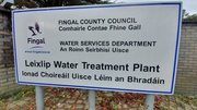 Test results due back today from samples taken at Leixlip Water Treatment Plant