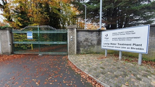 EPA to carry out audit at Leixlip Water Treatment Plant