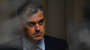 Northern Ireland Secretary of State Julian Smith brought the legislation to the House of Commons