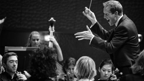 Chief conductor of RIAS Kammerchor Justin Doyle (Source: National Concert Hall)