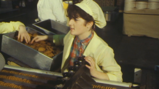 Jacobs Workers (1984)