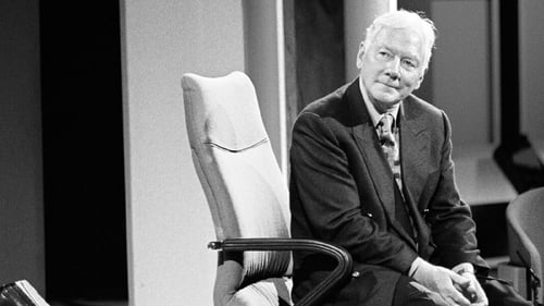 Gay Byrne passed away on Monday after a long illness