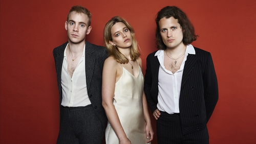 whenyoung: Niall Burns, Aoife Power, Andrew Flood