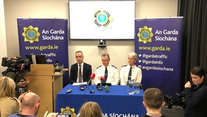 Gardaí said they never came across a case like it and hope they never do again