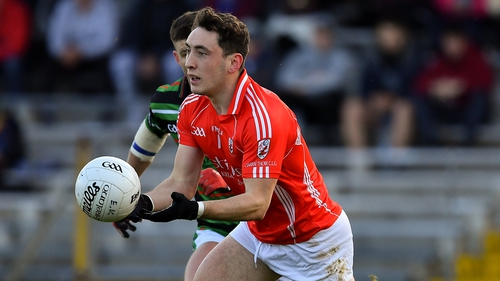 Paudie Clifford in action with East Kerry