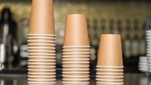Proposals include a levy of up to 25c on disposable cups