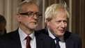 Johnson and Corbyn to go head-to-head in TV debate