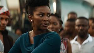 Genevieve Nnaji as Adaeze Obiagu in Lionheart