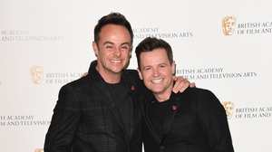 "Declan Donnelly: ""It has been a tough couple of years and it has tested the bond we have shared since we were 13."""