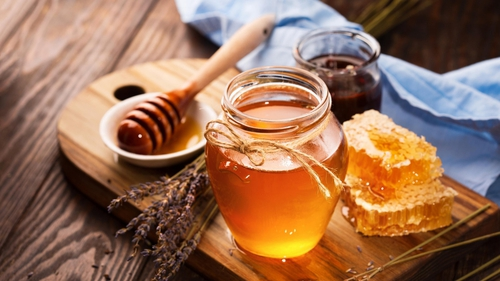 Dipped in tea or slathered on toast, there are plenty of great reasons to dig into a jar of the golden stuff, says Kowsar Abdilahi.