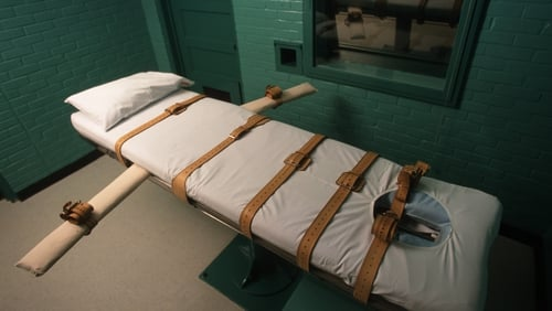 Four inmates challenged the lethal injection protocols