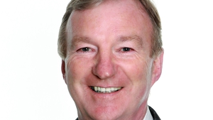 David Hargaden takes up at the chairman role at Datalex immediately