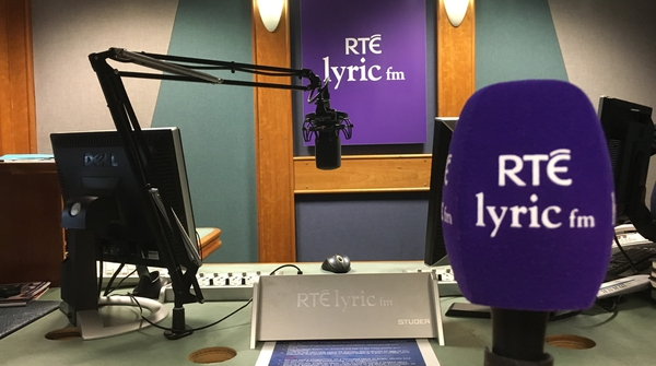 Lyric FMhas been based in Limerick for 20 years and employs up to 30 people