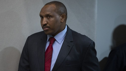 Congolese warlord sentenced to 30 years by ICC
