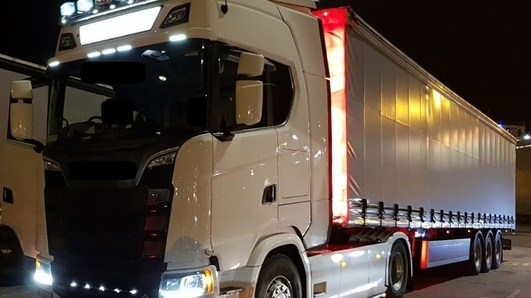 Vehicles, cash, documents seized as CAB carry out searches of haulage firms in Monaghan